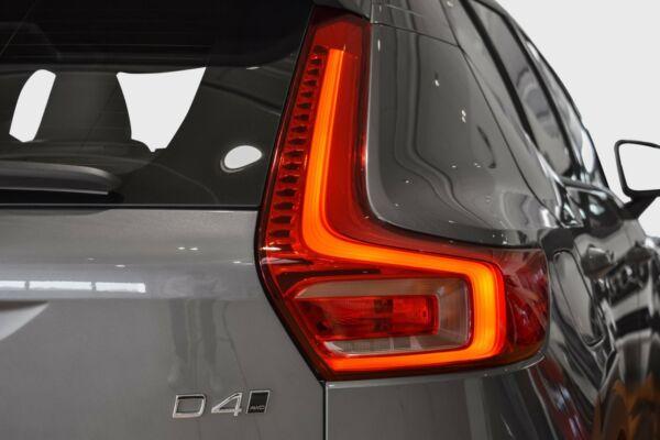 Volvo XC40 2,0 D4 190 Momentum aut. AWD - billede 3