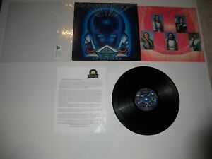 Journey-Frontiers-039-83-1st-Masterdisk-Analog-EXC-ULTRASONIC-Clean