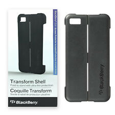BlackBerry OEM Z10 Black Transform Hardshell Case