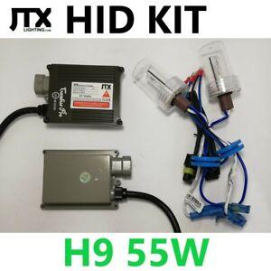 H9 JTX HID Kit 55W 12V 24V XENON