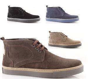 polacchine-uomo-scarpe-made-in-italy-pelle-camoscio-nero-blu-marrone-beige-nuove