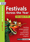 Festivals Across the Year 7-9 by Andrew Brodie, Judy Richardson (Paperback, 2007)