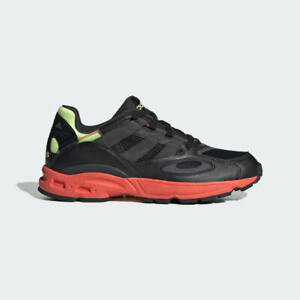 50-vendita-ADIDAS-lxcon-Nuovo-di-Zecca-94-Nero-TG-UK-10-RRP-99-95