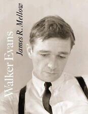 Walker Evans, Mellow, James R., 046509077X, Book, Good