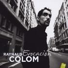 Evocacion von Raynald Colom (2012)