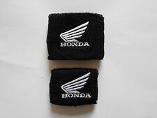 Motorcycle Reservoir Covers (for brake + clutch) Honda cbr vtr vfr sp1 sp2 sp3
