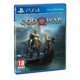 Sony PS4 GOD OF WAR 9357971