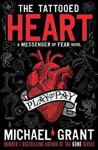 The-Tattooed-Heart-A-Messenger-of-Fear-Novel-Grant-Michael-Very-Good-Book