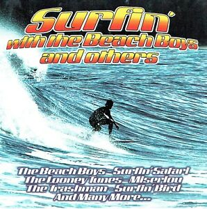 CD-SURFIN-039-with-the-beach-boys-and-others-The-Beach-Boys-the-disparue-entre-autres