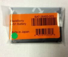 New Origina BlackBerry F-S1 Battery for Torch 9800 & 9810 1270mAh BAT-26483-003