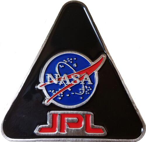 "NASA JPL Mars Rover Marvin Martian Challenge Coin 2/"" 58"