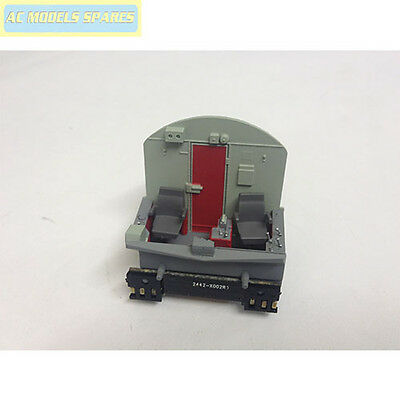Aggressivo X9409 Hornby Spare Rear Lights Cab Unit For Class 60