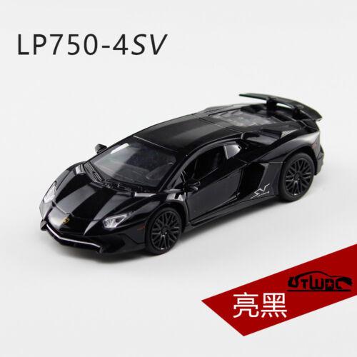 Roues d/'alliage d/'aluminium de rechange de jouet de voiture de modèle 1:64