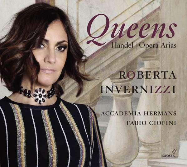 Invernizzi & Accademia Hermans & Ciofini - Queens Neuf CD