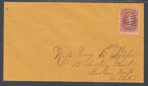 New-Brunswick-Sc-9-on-1867-orange-cover-to-Boston-VF
