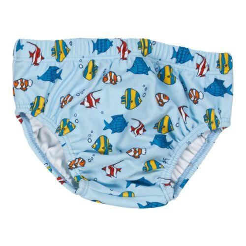 PLAYSHOES Baby Badehose Badewindel Windelhose Aquawindel Jungen Mädchen neu