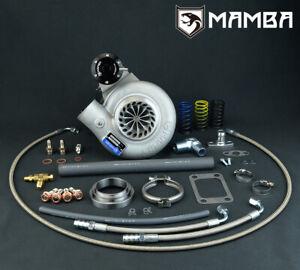 MAMBA GTX Turbocharger TOYOTA 1HZ Land Cruiser TD05H-16G + 6cm T3