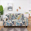 thumbnail 3 - Slipcover Sofa Covers Printed Spandex Stretch Couch Cover Furniture Protector