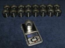 16 x Hydrostössel 49 gramm  C20XE C20LET Z20LET Z20LEH Rennsport Race Turbo