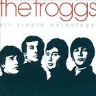 Hit Single Anthology by The Troggs (CD, Feb-2003, Fontana)