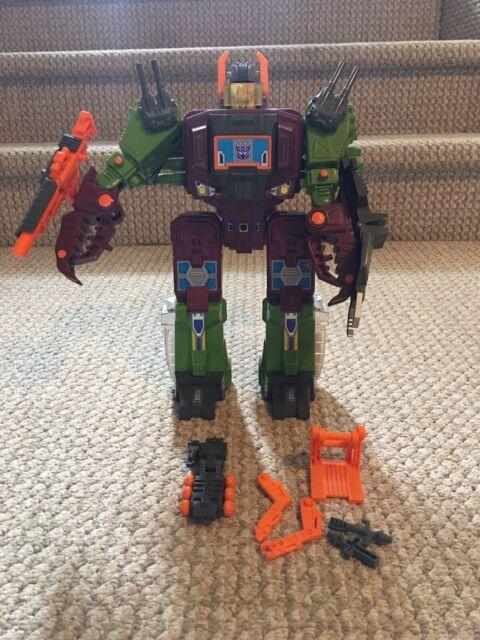 transformers g1 scorponok