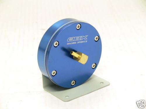 OBX 10:1 FMU Vortech Dependent Fuel Regulator Turbo SC Universal Fitment