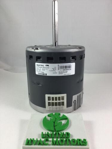 GE Genteq ECM 1//2 HP Blower Motor 5SME39HXL331 1179694