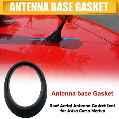Vauxhall Opel Corsa /& Vita C Roof Aerial Antenna Rubber Gasket Seal SMALL BASE