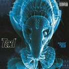 Tad - Infrared Riding Hood 180g Blue Coloured Vinyl LP in Stock Nirvana Sub Pop