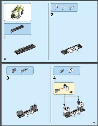 LEGO BUILDABLE WEAPONS SHOP FROM NINJAGO GAMER/'S MARKET 71708