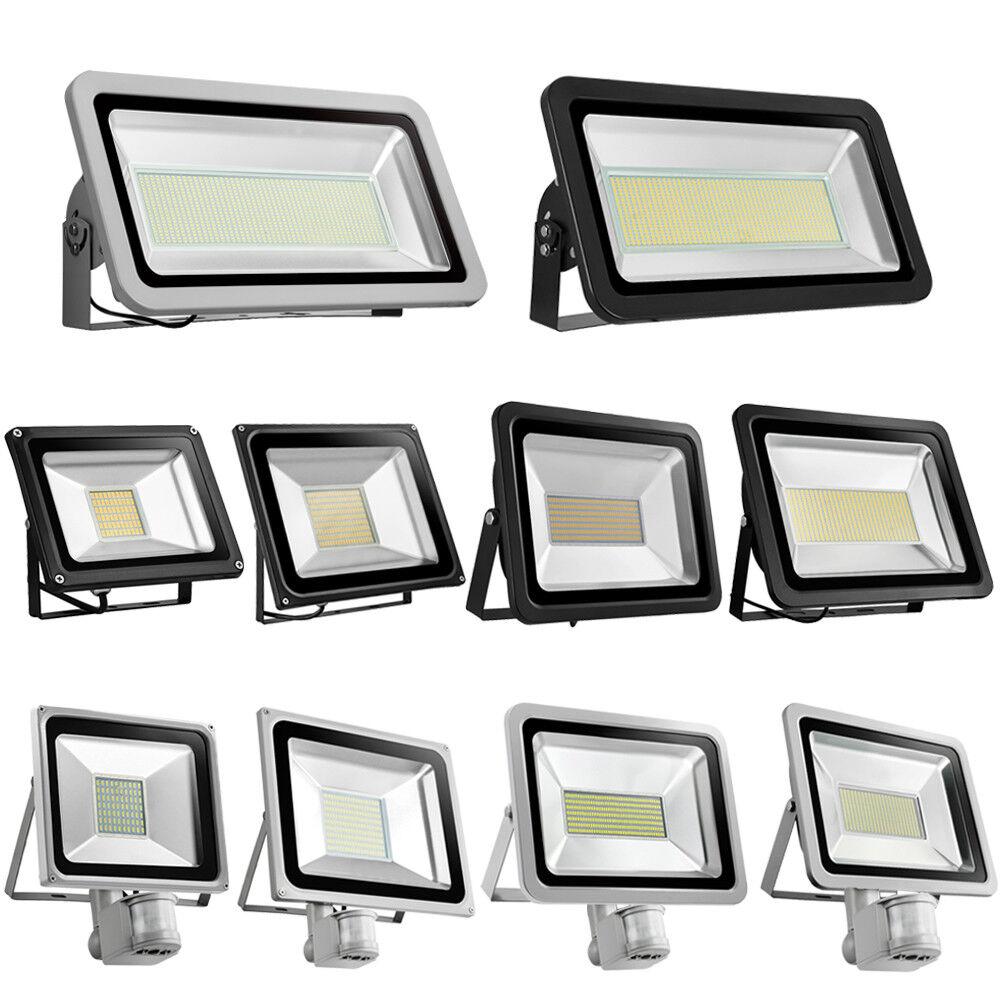 10W 20W 100W 300W 500W SMD LED FLUTER FLUTLICHT STRAHLER AUßEN SCHEINWERFER IP65     | Haben Wir Lob Von Kunden Gewonnen  | Kaufen  | Offizielle