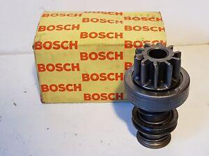 Bosch Ritzel Anlasser 2006209089 Anlasserritzel Freilaufgetriebe pignon piñón