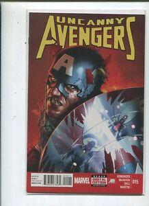 Uncanny-Avengers-15-Remender-McNiven-Dell-Martin-New-Near-Mint-MD2
