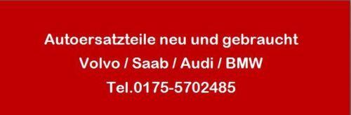 Volvo s60 v70 II p26 XC carga manguera de aire d5244t 30645937