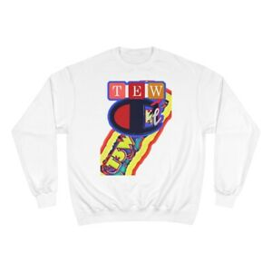 T3wche-Champion-edition-by-A-039-miyah-Rose-Unisex-Sweatshirt
