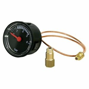 Manometer For ZR / Zwr Device Ju.no 8 717 208 052