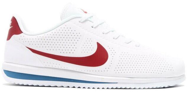 innovative design 94b84 fe4cd Men's Shoes SNEAKERS Nike Cortez Ultra Moire 845013-100 Last Sizes Cortez  OG NWT