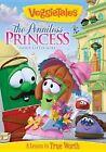 Veggie Tales Penniless Princess 0883476081304 DVD Region 1