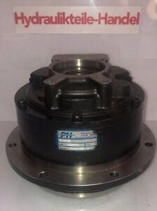 Poclain Hydraulics MKD04-2-114-K0