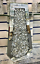 miniature 5 - Sparkle Palace Diamond Crushed Crystal Sparkly Mirrored Floor Vase 40CM+FLOWERS✨