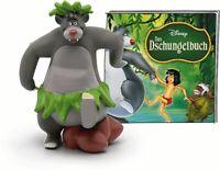 Artikelbild Tonies Disney - Das Dschungelbuch, NEU&OVP