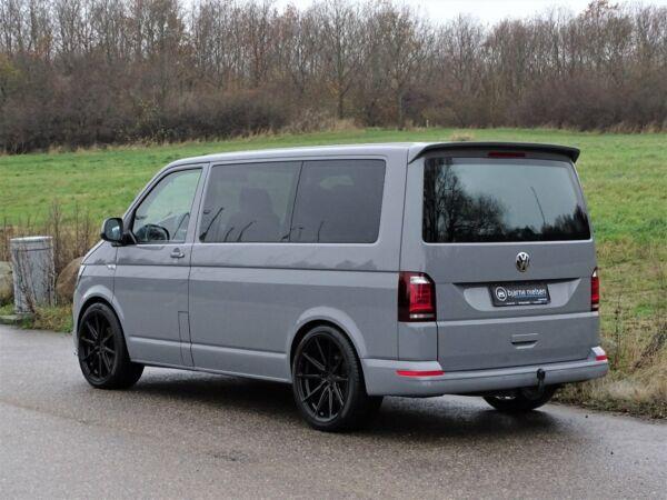 VW Caravelle 1,9 TDi 105 - billede 4
