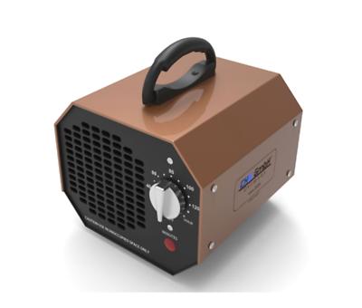 Chm GmbH ® ozonizador ozonisator ozongerät 10g Timer 120 min limpiador de aire
