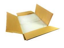 Xpedx 10 X 13 Clear Ldpe Poly Bags Case Of 1000 15 Mil Open End