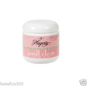 Hagerty Jewelry Cleaner 7oz 16007 Ebay