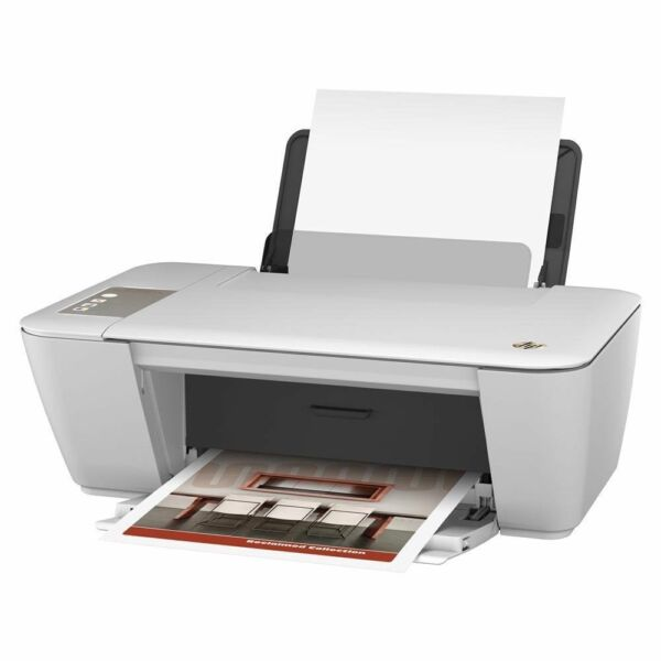Hp Deskjet 2540 All In One Inkjet Printer For Sale Online
