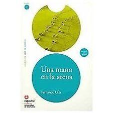 Fernando Uria Una mano en la arena  A Hand in the San