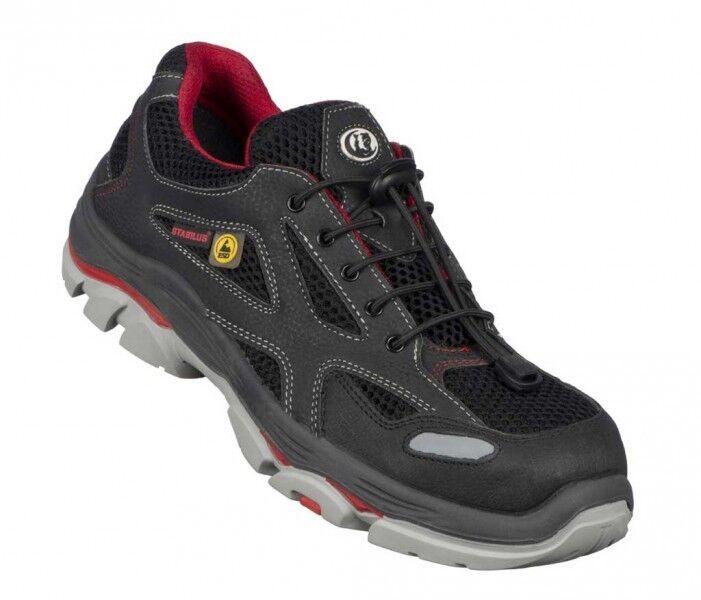 Zapatos de mujer baratos zapatos de mujer Descuento por tiempo limitado Stabilus Sicherheitshalbschuh New Generation Line 6130 A S1 Gr. 39 Neu Y247
