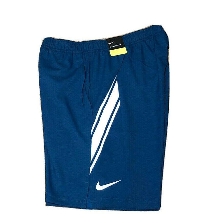 moverse locutor Final  Nike Gladiator Tennis Shorts Mens Large 9