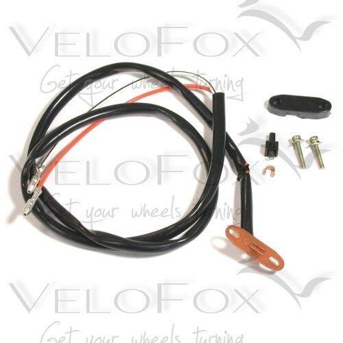 JMP Front Brake Light Switch fits Suzuki GSX 750 EF Full Fairing 1984-1986